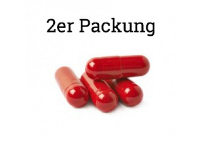 Cherry Kiss 2er Packung